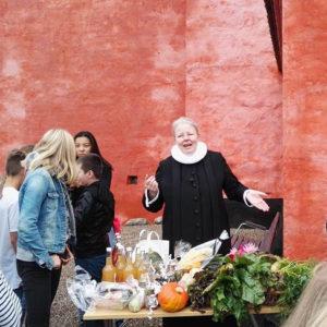 HØSTGUDSTJENESTE @ Tingsted kirke | Nykøbing Falster | Danmark