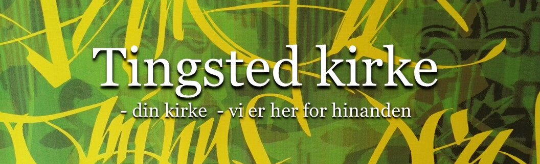 Tingsted kirke